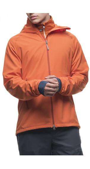 Houdini M's Motion Light Houdi Earthen Orange